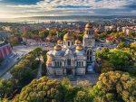 همه چیز درباره سفر به وارنا در بلغارستان
