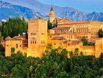 راهنمای سفر به گرانادا در اسپانیا