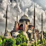 از قدرت شفادهندگی مسجد ایا صوفیه با خبرید؟