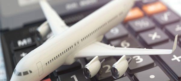 عوامل موثر در هزینه پرواز