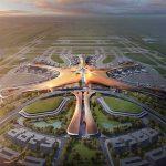 تبدیل فرودگاه بین المللی پکن به بزرگترین مرکز حمل و نقل هوایی جهان