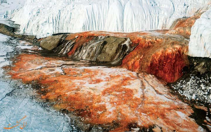 آبشار خون