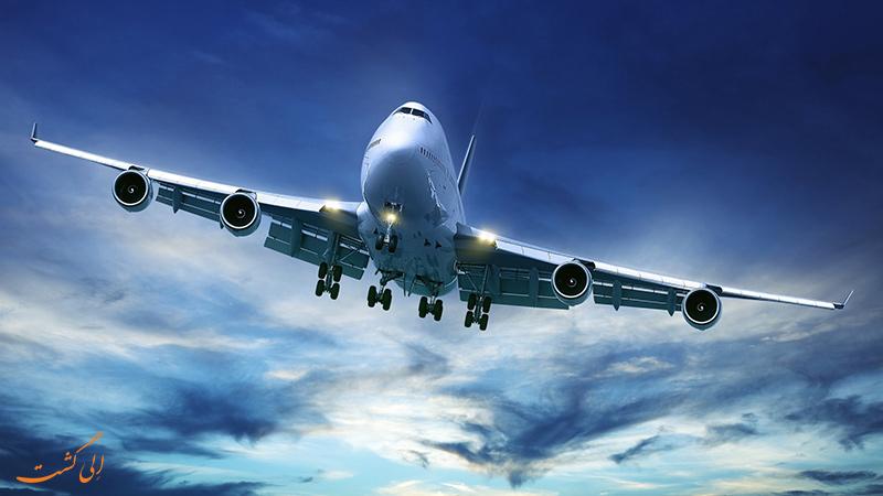 هواپیمای بدون خلبان بوئینگ