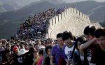 دیوار چین چه نقشی در گردشگری چین بازی می کند؟