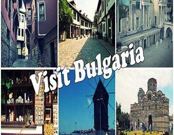 جاذبه های فرهنگی بلغارستان