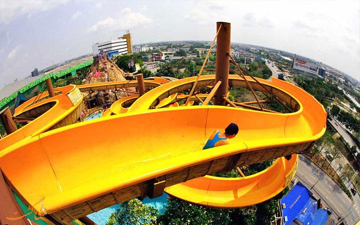 پارک آبی فانتاسیا لاگون