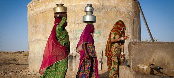 زنان هندی
