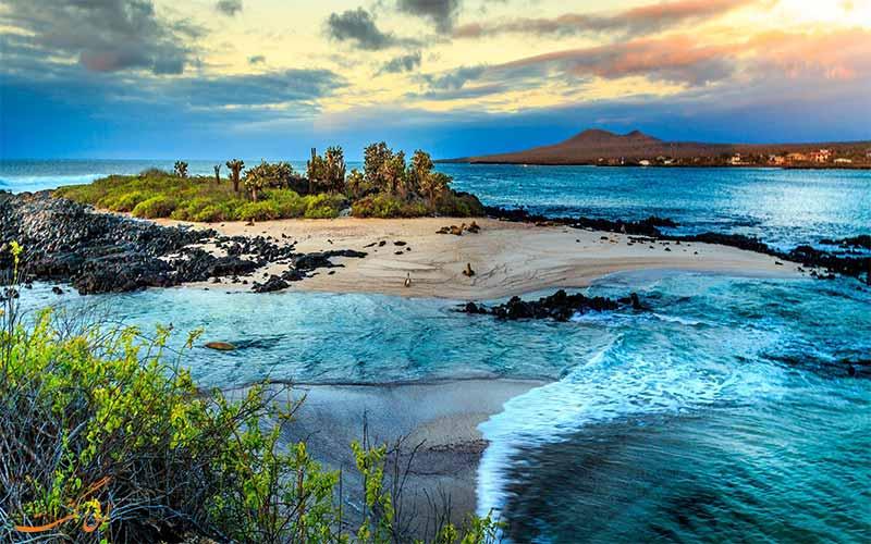 جزایر اکوادور