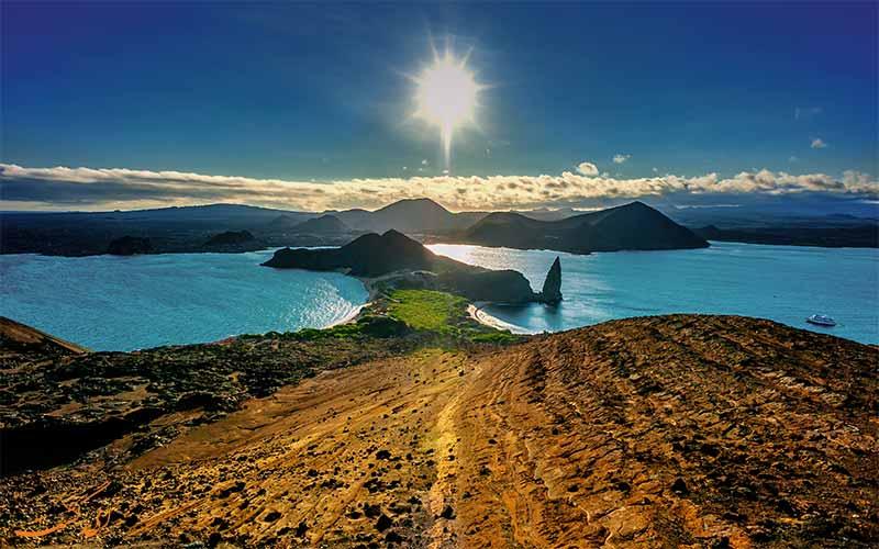 جزیره گالاپاگوس