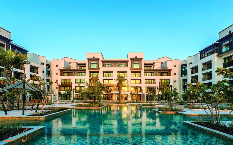 هتل جمیرا النسیم