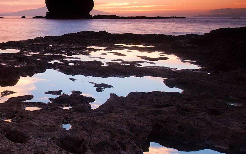 جزیره لانائی