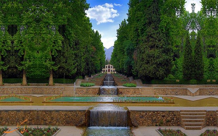 باغ شازده ماهان-راهنمای سفر به کرمان