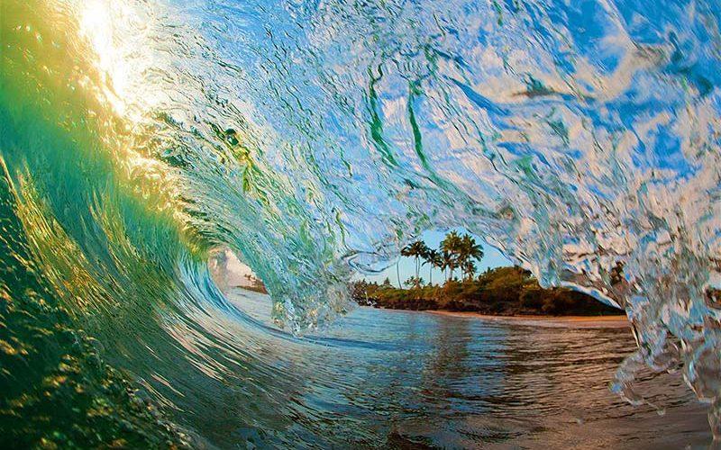 جزیره مائوئی
