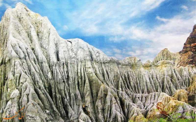 کوه مینیاتوری