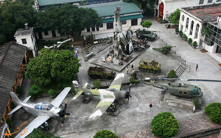 موزه تاریخی هانوی