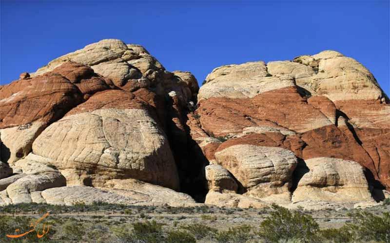 صخره ها