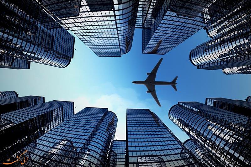 هواپیمای بدون موتور
