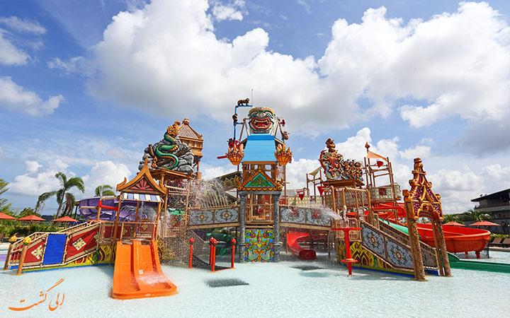 پارک آبی رامایانا