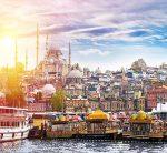 استانبول، پلی بین دو جهان!