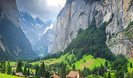 عکس های سوییس