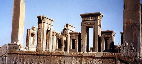 زیباترین کاخ های ایران