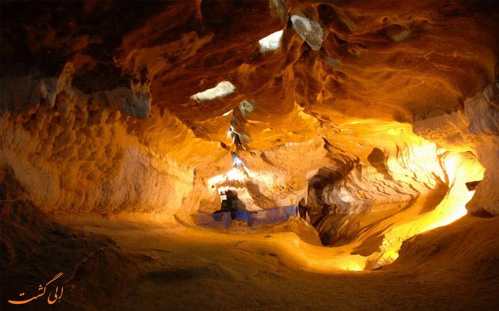غار کتله خور ۳