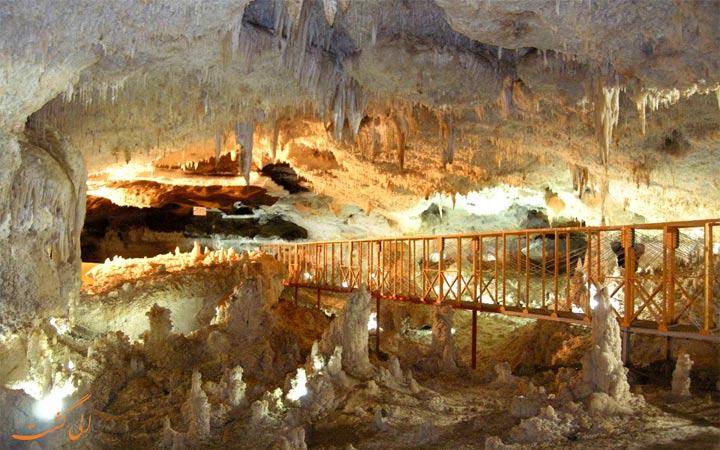 غار کتله خور ۵