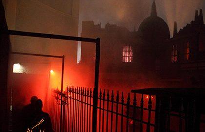ترسناک ترین جاذبه های لندن