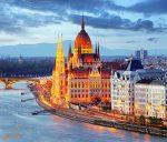 بعد از دیدن این تصاویر، فورا به بوداپست سفر می کنید!