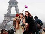 پاریس، شهری که ۷ برابر جمعیتش گردشگر دارد