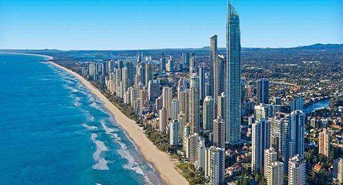 سفر به استرالیا