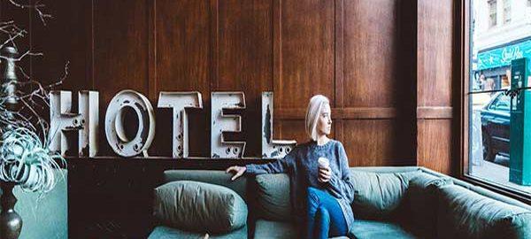 رزرو هتل