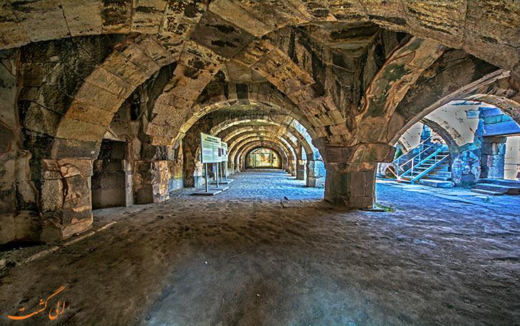 شهر باستانی سمیرانا
