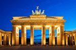 گشت و گذار در شهر زیبای برلین + ویدئو