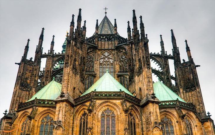 کلیسای پراگ