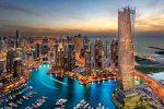 چطور میشه در یک دقیقه به دبی سفر کرد؟! + ویدئو
