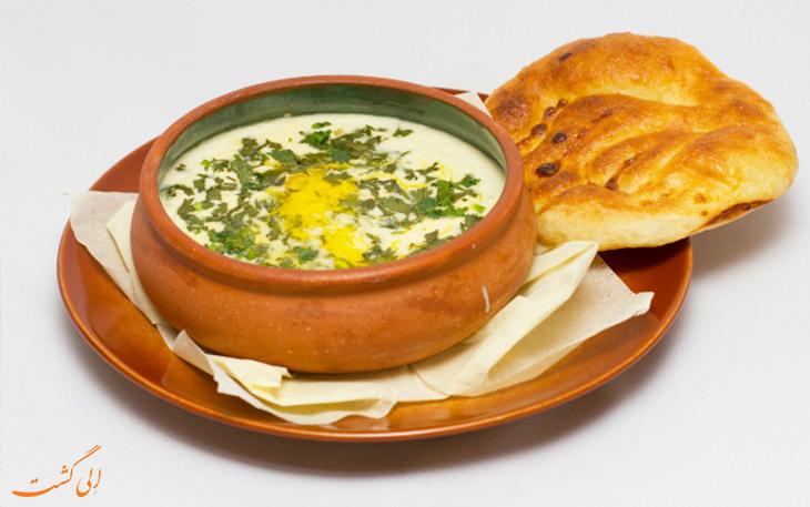 رستوران های ارمنی