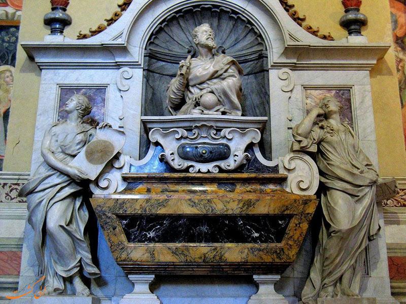 مقبره گالیله