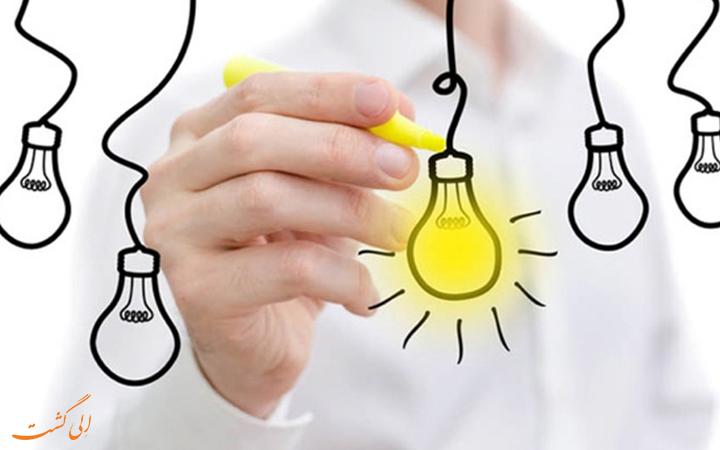 ایده های موفق