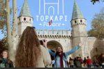 یک روز شاد در استانبول ترکیه + ویدیو