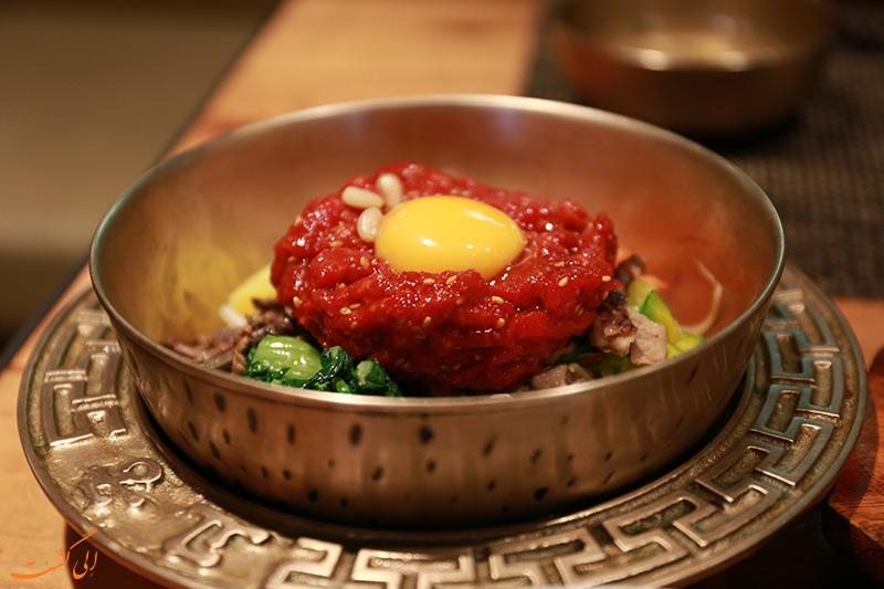 وسایل آشپزخانه کره جنوبی
