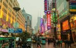 چرا خیابان نانجینگ در شانگهای معروف است؟