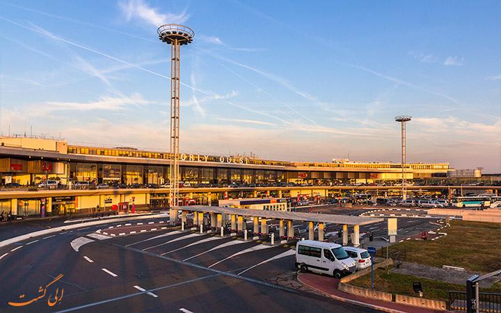 فرودگاه اورلی