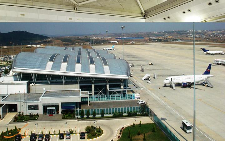 باند فرودگاه