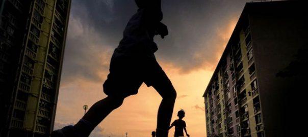 بازی در هنگ کنگ
