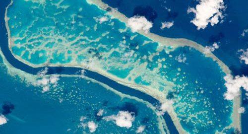 صخره های مرجانی استرالیا