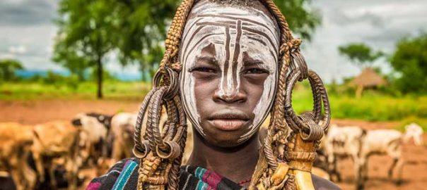 مردم اومو
