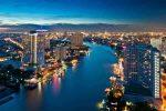 بانکوک از نمای نزدیک_ تایلند + ویدئو