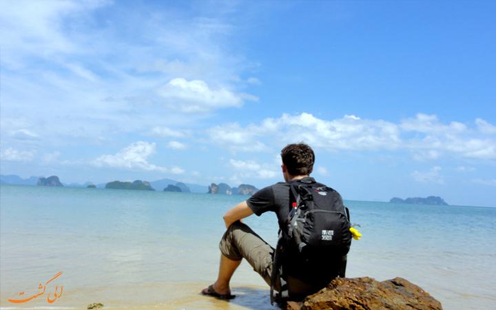سفر تنها