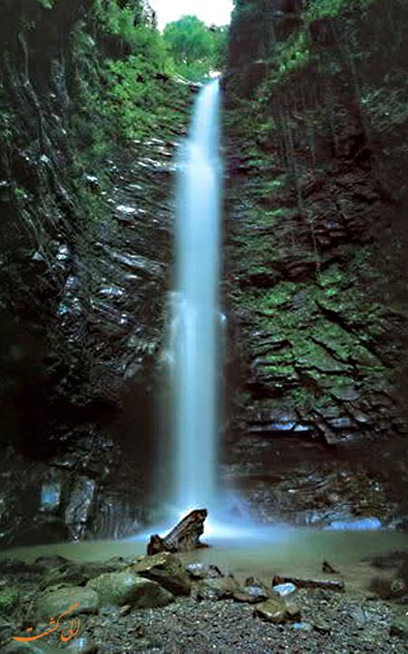 آبشار مرودشت